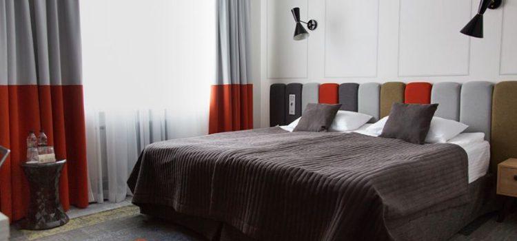 new room hotel