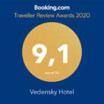 rating hotel st petersburg
