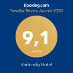 rating hotel st petersburg