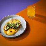 new menu reataurant